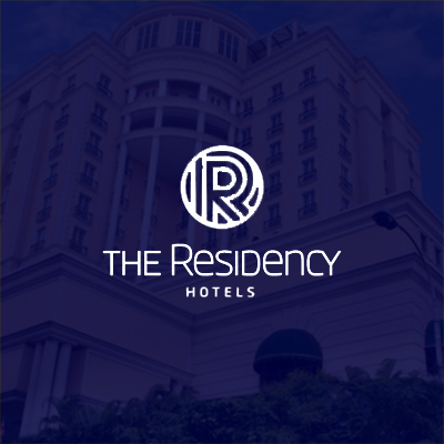 Lel THE RESIDENCY Group of Hotels