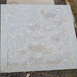 Releif-Spiral-Waves
