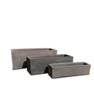 trough-planter